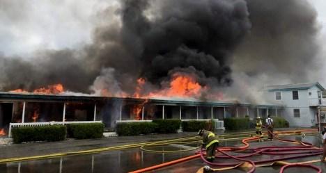 Obxfirerescue Com North Carolina Outer Banks Area