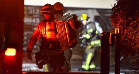 Roanoke City Fire Department Jobs